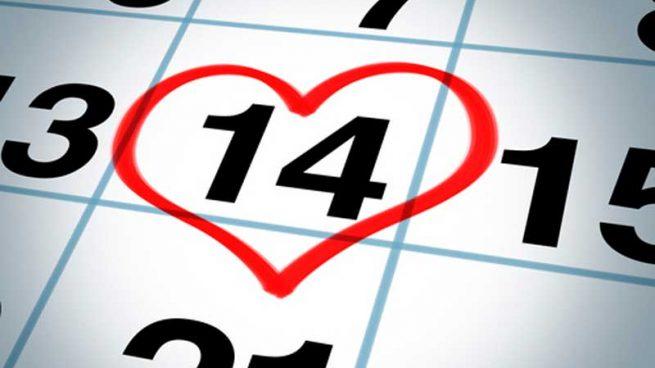 San Valentin. Historia de un amor