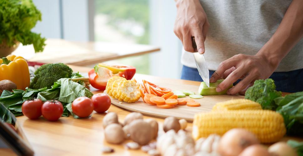 Dieta, nutrición inadecuada y problemas sexuales