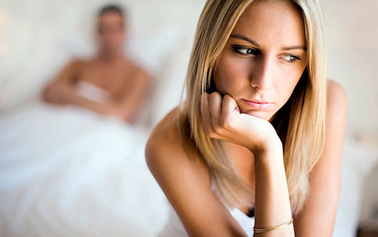 Terapia Sexual en el vaginismo