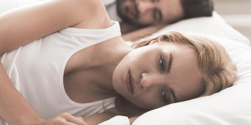 Dolor en las relaciones sexuales