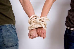 cuerdas por dependencia del amor