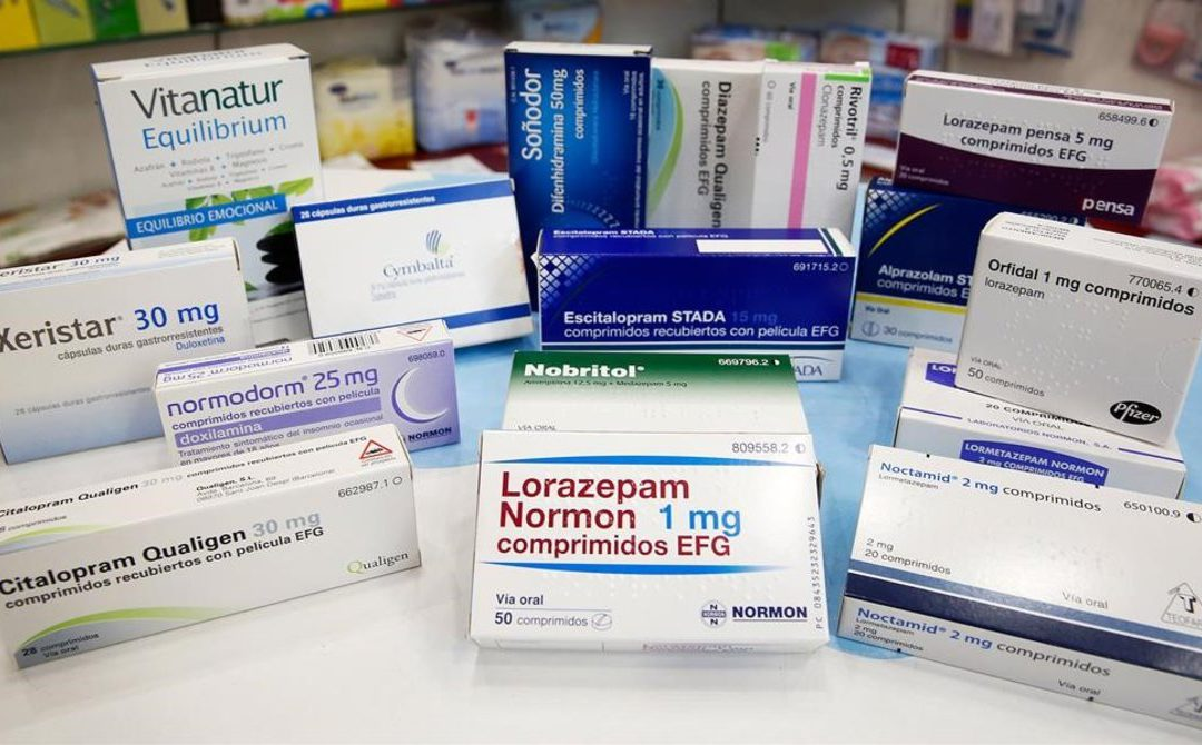farmacos y disfunciones sexuales por sexologos valencia