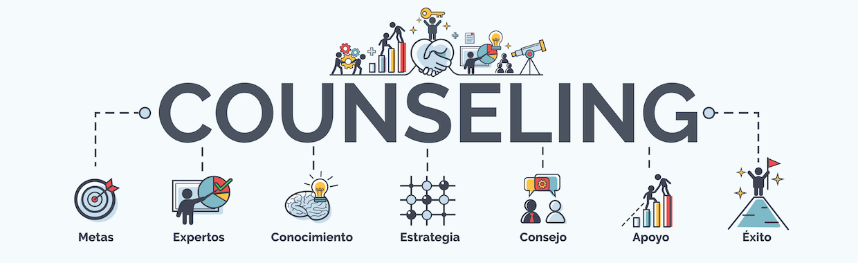 Counseling, Coaching, Mindfulness y Psicología Positiva
