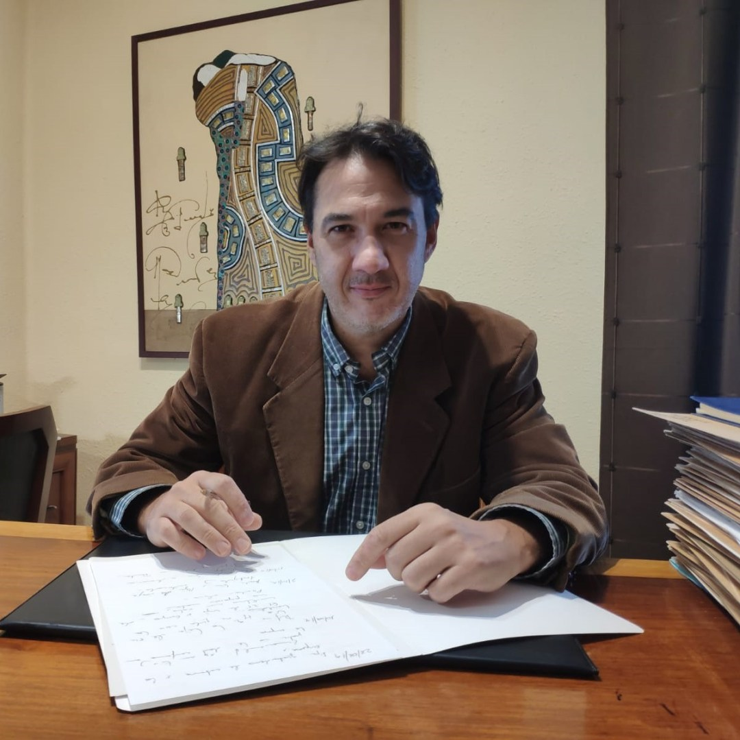 Sergio Pérez Serer
